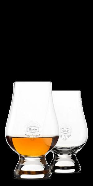 Flaviar Glencairn Glass - Holy Spirit Limited Edition
