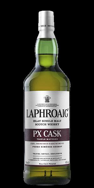 Laphroaig PX