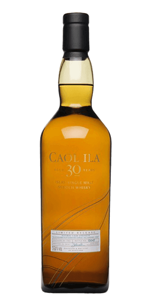 Caol Ila 30 Year Old 1983