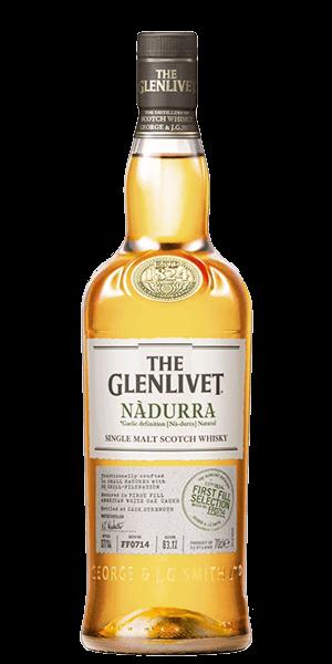 The Glenlivet Nadurra First Fill Selection