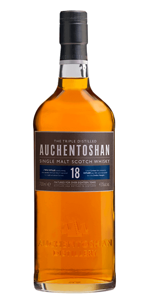 Auchentoshan 18 Year Old