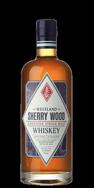 Westland Sherry Wood Single Malt