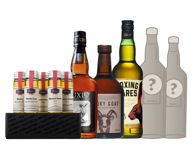 Whiskey Union