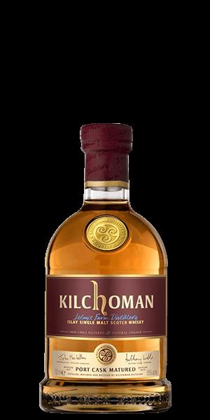 Kilchoman 2011 Port Cask